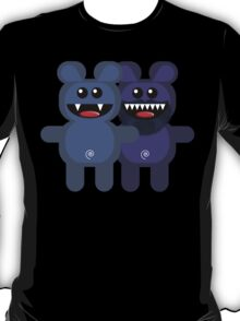 BEARD BEAR BUDDYS T-Shirt