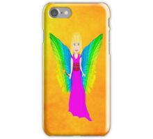 Fairy Godmother iPhone Case iPhone Case/Skin