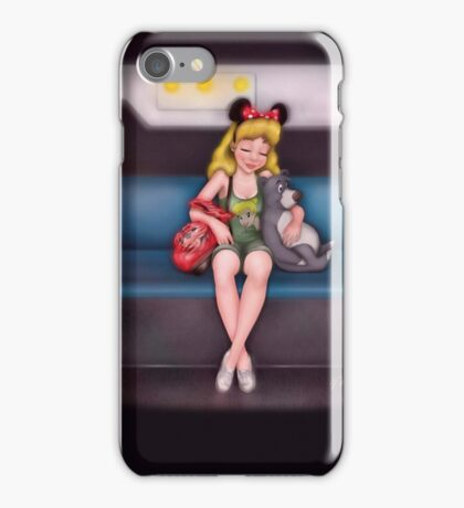 That Perfect Feeling iPhone Case/Skin