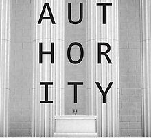 AUTHORITY by GrandeDuc