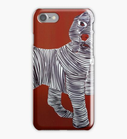 Lib 445 iPhone Case/Skin