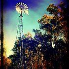 Windmill by PhilM031
