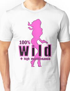 Girls Go Wild T-Shirt