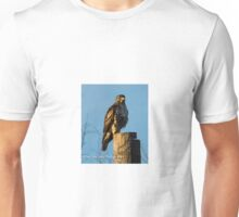 The Hawk Unisex T-Shirt