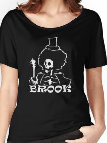 Brook Women's Relaxed Fit T-Shirt