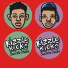 Rizzle Kicks Sticks by STricker