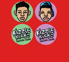 Rizzle Kicks Sticks Unisex T-Shirt
