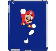 Mario - N64 Smash Bros iPad Case/Skin