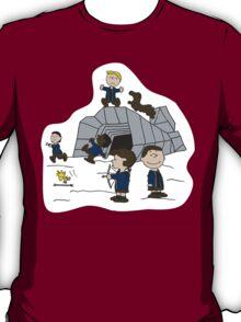 Peanut Games T-Shirt