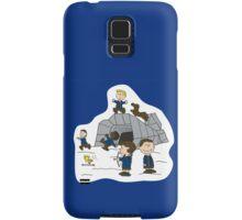 Peanut Games Samsung Galaxy Case/Skin