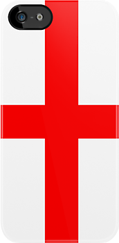 ST_GEORGE_iphone_cover by ANDIBLAIR
