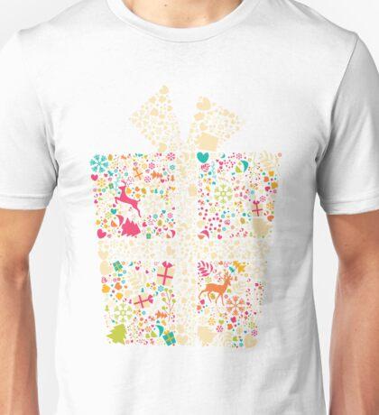 Christmas Gift 01 Unisex T-Shirt