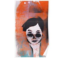 "Elizabeth Arden ""5th Avenue"" Poster"