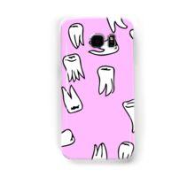 Show Me Your Teeth Samsung Galaxy Case/Skin