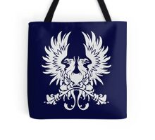 Wardens Heraldry Tote Bag