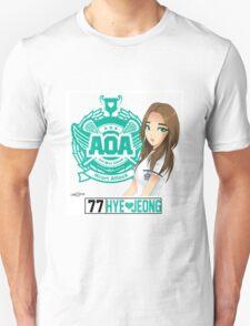 AOA Hyejeong (Heart Attack) T-Shirt