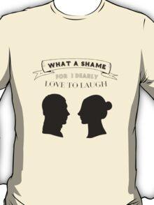 What a Shame T-Shirt