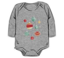 Joy to the Universe One Piece - Long Sleeve