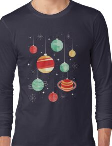 Joy to the Universe Long Sleeve T-Shirt