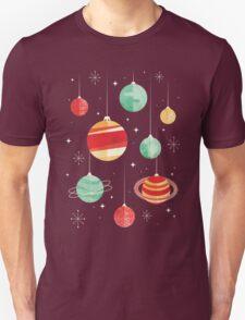 Joy to the Universe Unisex T-Shirt