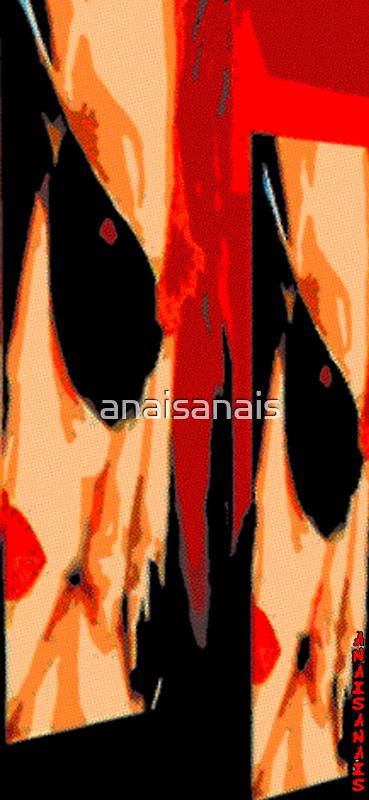 CollageMonAmour (Solitude) by anaisanais