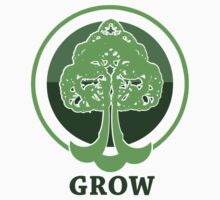 Oxfam GROW campaign by Zachery Pickett