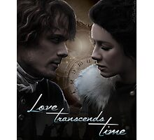 Love Transcends Time Photographic Print