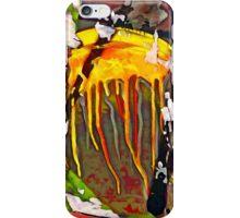 Graffiti #70a iPhone Case/Skin
