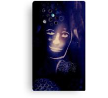 "Davidoff  ""Cool Water Woman"" Canvas Print"
