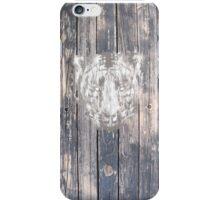 Urban Tiger iPhone Case/Skin