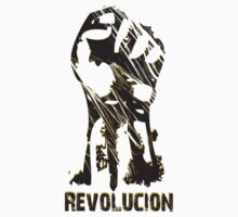 Revolucion black by ric3188