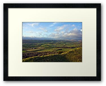 View From Scout Scar (View 1 of 3) by Mark Battista