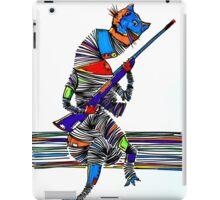 Lib 913 iPad Case/Skin