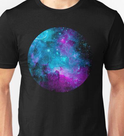 Galaxy 4 Unisex T-Shirt