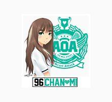 AOA Chanmi (Heart Attack) Unisex T-Shirt