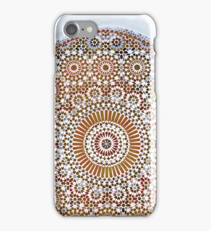 taste iPhone Case/Skin