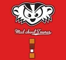 Mad about S'mores Unisex T-Shirt