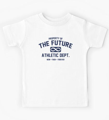 Property of The Future Kids Tee