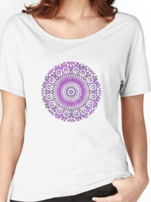 beyond self Women's Relaxed Fit T-Shirt