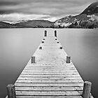 Ullswater Jetty by scottalexander