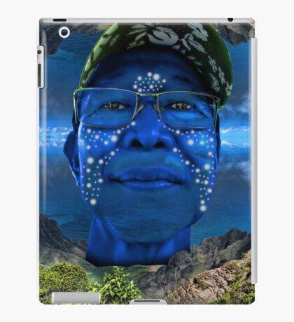 The Navi Hawaiian  iPad Case/Skin