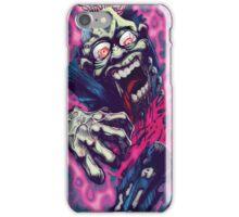 Walking Dead tribute iPhone Case/Skin