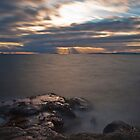 Arran Rays by scottalexander