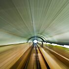 Tunnel Vision by scottalexander