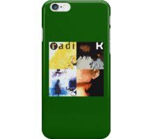 Radiohead Pop Art iPhone Case/Skin