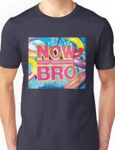 Now Cool Story Unisex T-Shirt