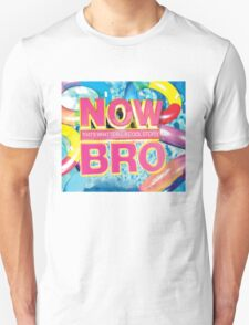 Now Cool Story T-Shirt