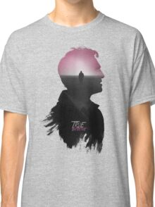 True Detective 'Cohle' Tee Classic T-Shirt