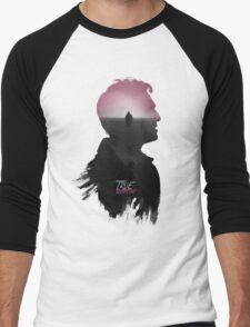 True Detective 'Cohle' Tee Men's Baseball ¾ T-Shirt