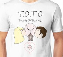Friends of the Oods Unisex T-Shirt